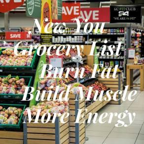 KCFITCLUB-Grocery-List