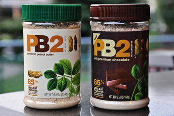 PB 2 High Protein Foods