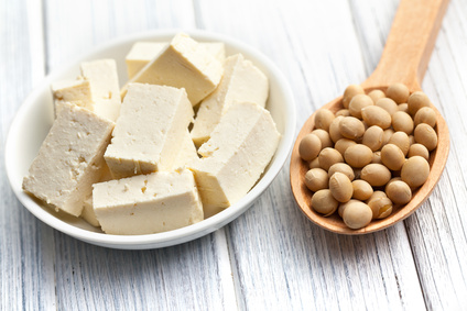 Tofu High Protein Foods