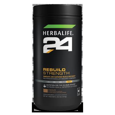 Whey Protein Herbalife Rebuild Strength