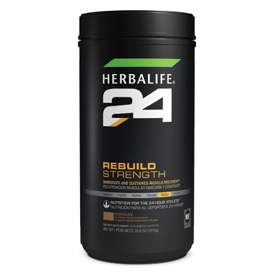 Whey Protein Herbalife Rebuild Strength